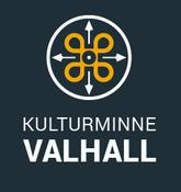 Kulturminne Valhall logo