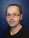 Fredrik Sevheim