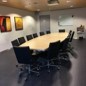 Møtelokalet Urd