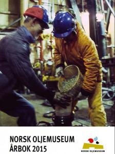 Oljemuseets årbok for 2015