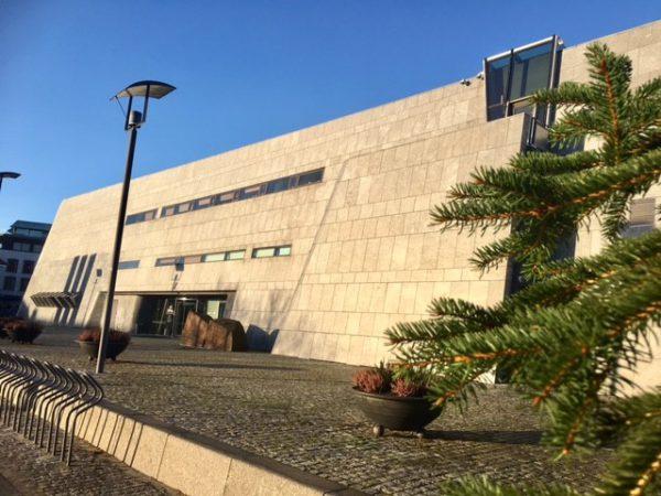 18. desember: Gratis museumssøndag