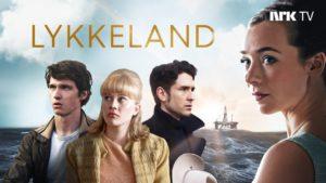 NRK TV-serien Lykkeland